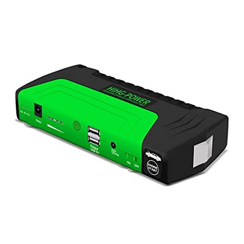 Arrancador de baterias Moto/Powerbank Lumitecs SK1 50800mAh 12V