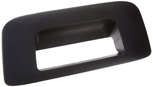 DEPO 335-50042-377 Replacement Tailgate Handle Bezel (This product is an aftermarket product. It is not created or sold by the OE car company)