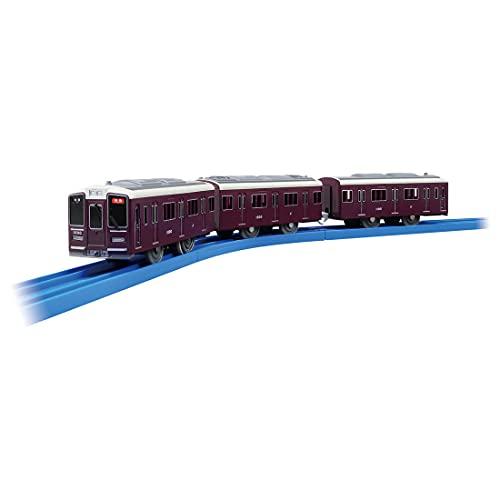 プラレール S-47 阪急電鉄1000系