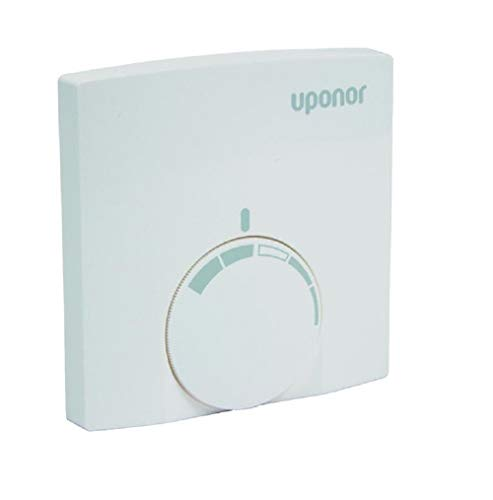 Uponor T-23 mit Leiter Wired 230V Raumthermostat Sensor Raumsteuerung 1058422