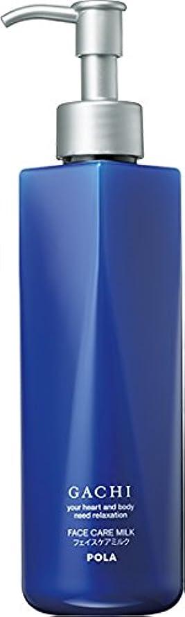 抑圧者リスト部族POLA(ポーラ) GACHI ガチ フェイスケアミルク 乳液 1L 1L 業務用サイズ 詰替え 200mlボトルx3本