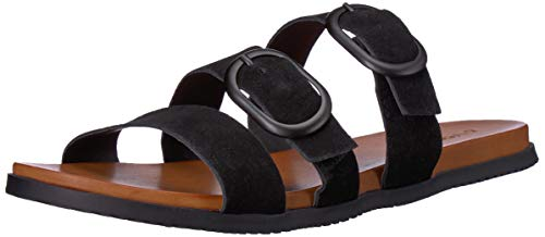 Volcom Women's Buckle Up Butter Cup Sandal