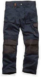 Scruffs Men's Worker Trouser