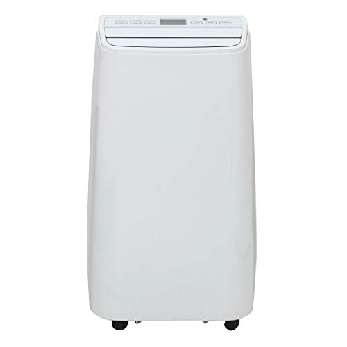 Airton - Climatiseur mobile réversible WIFI 3500W/3300W 12000 BTU Froid/Chaud & Déshumidificateur - convient pour une surface jusqu'à 30m2 [Classe énergétique A]