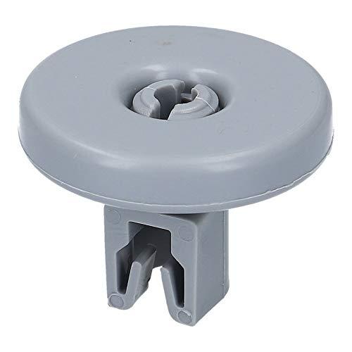 LUTH Premium Profi Parts 1x roll basket roll bottom basket for vaatwasser AEG Electrolux 50286964007 Zanker Zanussi 5028696400