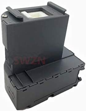 zzsbybgxfc Accessories for Printer PRTA37891 0riginal Waste Ink Tank Pad Sponge for Ep-s0n L4158 L4150 L4168 L4160 L4170 L4165 L4167 L4166