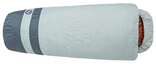 Big Agnes Diamond Park 30 (600 DownTek) Sleeping Bag, 30 Degree