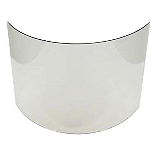 Glasscheibe passend für Kaminofen Faris von Eurotherm Kaminglasscheibe Ersatzglas hitzebeständig