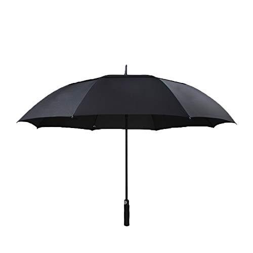 QNMP Grand Golf Parapluie Voyage Parapluie en Fibre de Verre...