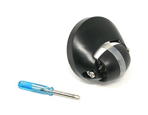 Geräuscharmes Vorderrad, Silent Wheel passend für alle Staubsauger Roomba 500/600 / 700/800 / 900 er Serie, E-Serie, I-Serie