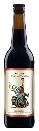 Mord & Totschlag 6 x 0,5 l