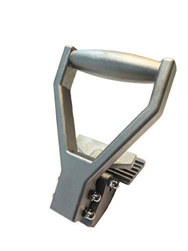 Reißklaue Halteklaue [90 mm] Teppichkralle - Pangolino Reißkralle