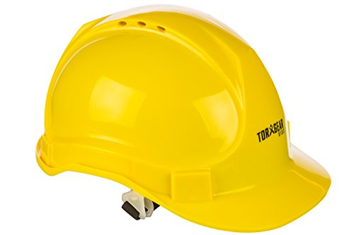 Child's Hard Hat - Children's Construction Helmet - Ages 3 to 6 - For Work or Play by Torxgear Kids