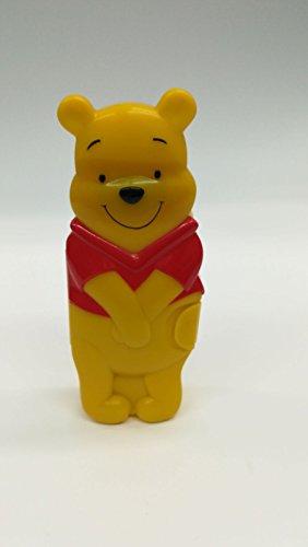 ARTENA Astuccio Scuola Portapenne Winnie The Pooh Disney Giallo