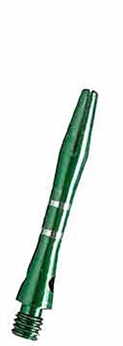 Unbekannt BULL's Phoenix Alu Shaft Dart Schaft grün short