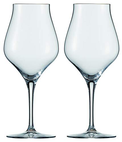 Zwiesel 1872 The First 2-delige zoete wijn set wijnglas, glas, transparant, 27 x 22,5 x 10,5 cm, 2-delig