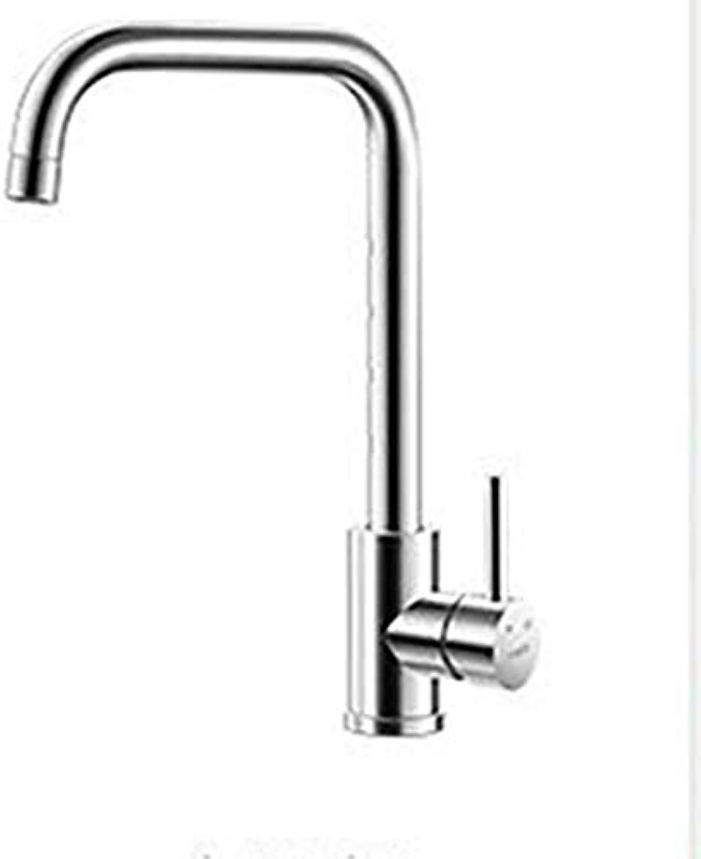 Wasserhahn Waschbecken Waschbecken Waschbecken 304 Edelstahl Küchenarmatur Pull Typ Warmes Und Kaltes Zuhause, B