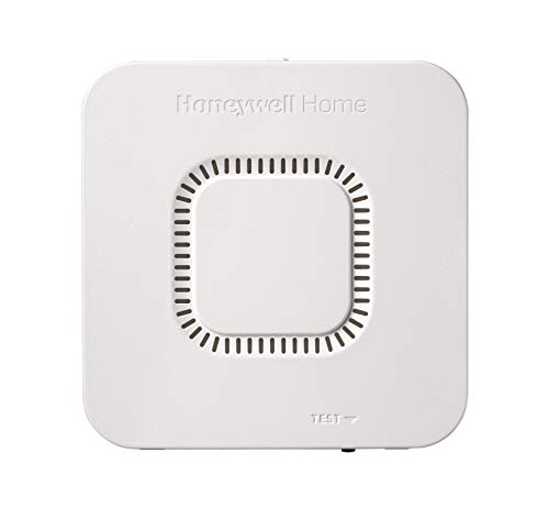 Honeywell Home RWD42/A Honeywell Defense Water Leak Alarm with Sensing Cable, RWD42