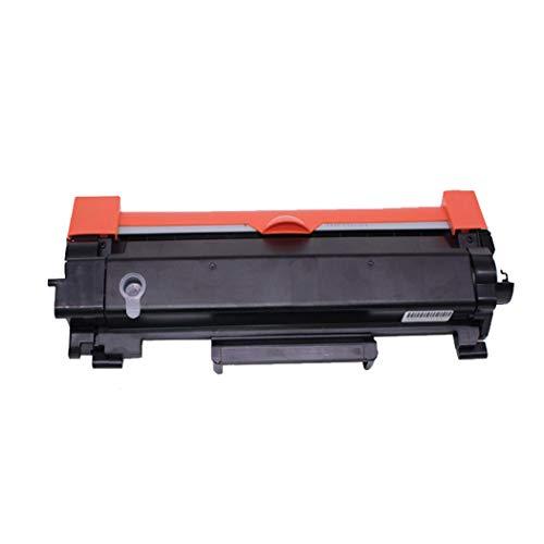 InKevin Compatible Reemplazo De Cartuchos De Tóner para Brother TN2450 Cartucho De Tóner para Brother HL-L2350DW L2375DW L2395DW MFC-L2710DW MFC-L2713DW MFC-L2730DW MFC-L2750DW Tóner,Powderbox