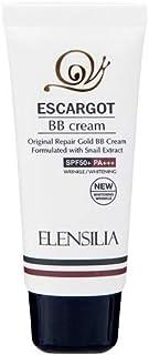 Elensilia エスカルゴ オリジナル リペア ゴールド BBクリーム / Escargot Original Repair Gold BB Cream (SPF50+/PA+++) (30ml) [並行輸入品]