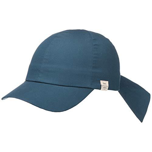 Barts Damen Wupper Beanie-Mütze, Navy, Eine Größe