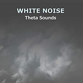 #10 White Noise Theta Sounds