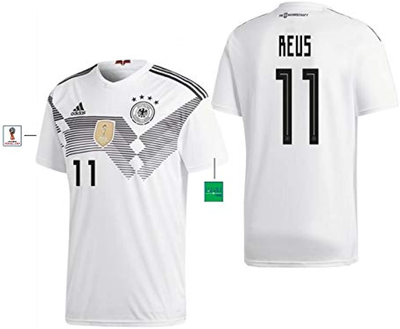 DFB DFB DFB Trikot Kinder WM 2018 Home - Reus 11 B07JH39N5L  Rabatt d01500
