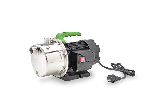 Aquanique Bomba de jardín GP para riego de zonas verdes (hasta 4.500 l/h)