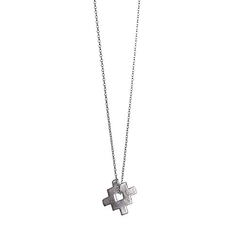 Tskies Skyweaver Sun Sterling Silver Pendant Necklace for Women Luxury Southwest
