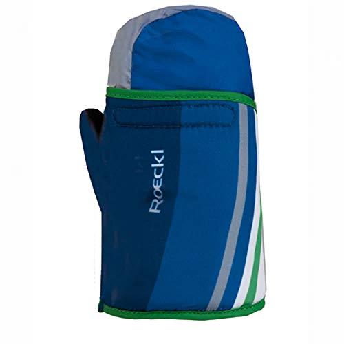 Roeckl Kleinkinder Ski Handschuhe Four 3405-736 royal 2