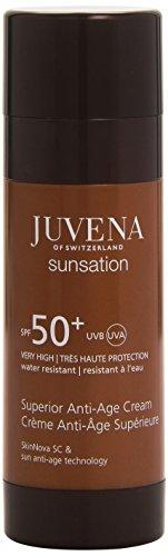 Juvena - Crema Protectora Solar Antiedad Sunsation Spf 50