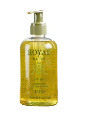 Jafra Royal Olive Handseife 250 ml