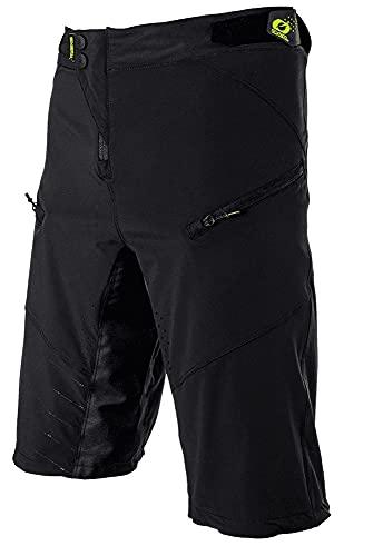 O'NEAL Pin It Fahrrad Short Hose kurz schwarz/gelb 2020 Oneal: Größe: 34 (50)