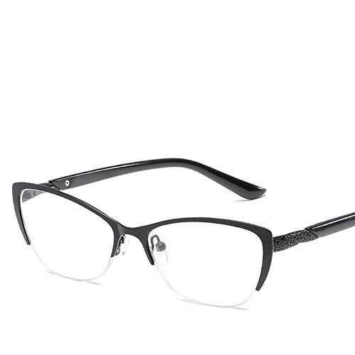 TYJYY Sunglasses Luxury Alloy Glasses Men Women Readers Glasses Glasses Women