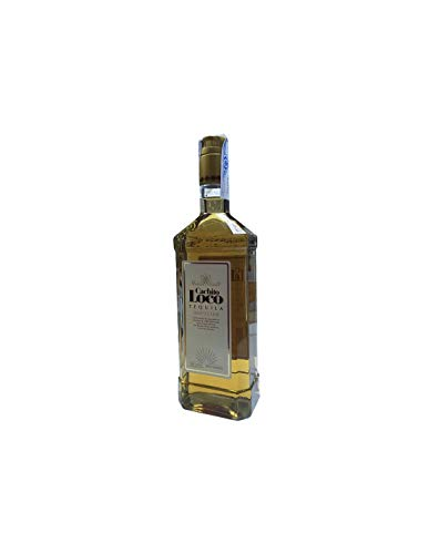 Tequila - Cachito Loco Reposado 70 cl