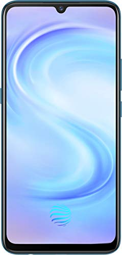 Vivo S1 (Skyline Blue, 4GB RAM, 128GB Storage) with No Cost EMI/Additional...