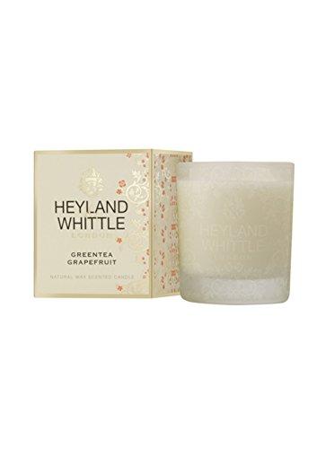 Heyland&Whittle Kerze Grüner Tee und Grapefruit 230 g