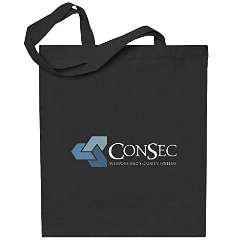 Cloud City 7 ConSec Weapons And Security Systems Scanners Totebag