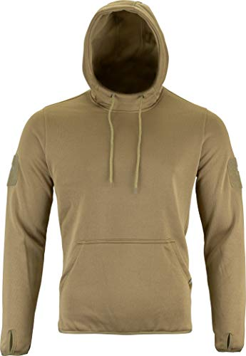 Viper TACTICAL Armour - Kapuzenpullover - Coyote - XL