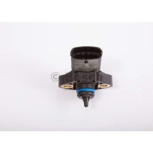 BOSCH 0281006123 Sensor, Öltemperatur/-druck