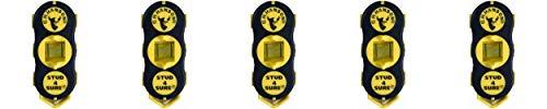 CH Hanson 03040 Magnetic Stud Finder, 5 Pack
