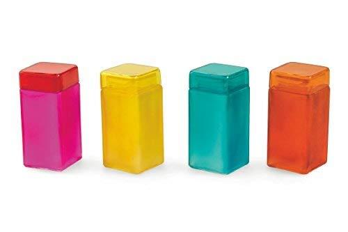 Galileo Casa 2400277Dose Salz oder Pfeffer, Mehrfarbig