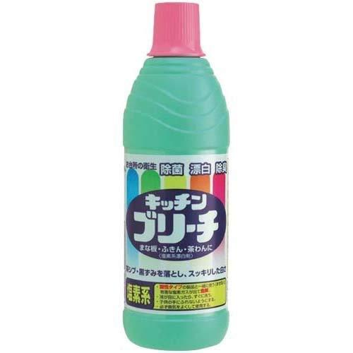 ミツエイ キッチンブリーチS 600ml