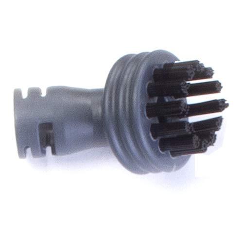Vapamore Primo MR-100 Steamer Nylon Short/Hard Bristles Grout Brush - 2 Pack