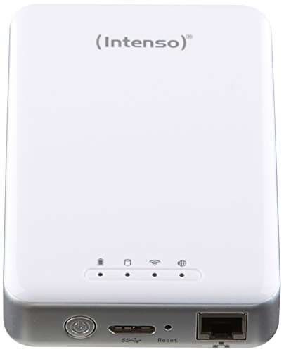 Intenso Memory 2 Move Disque Dur Externe 2,5' 1 to...