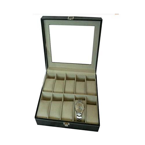 WYFX Joyero Anillo Pulsera Embalaje de Regalo Organizador de Joyas Alfileres Almacenamiento de Pendientes para cajón