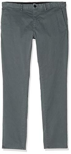 BOSS Herren Schino-Modern Hose, Grau (Medium Grey 38), W32/L32(Herstellergröße: 3232)