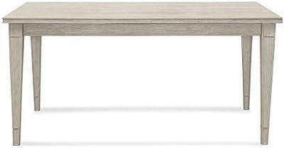 Astounding Amazon Com Sigma Rectangular Dining Table With Chestnut Machost Co Dining Chair Design Ideas Machostcouk