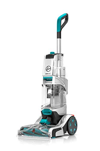 Our #5 Pick is the Hoover Smartwash Automatic Carpet Cleaner