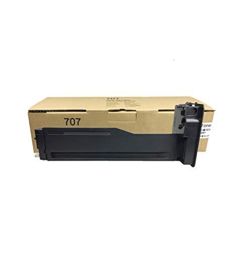 GBY Tonerkartusche, Druckerpatrone, geeignet für Samsung k2200 Tonerkartusche MLT-D707L Tonerkopierer K2200nd Toner, kann ca. 6000 Seiten und 10000 Seiten drucken-B-10000